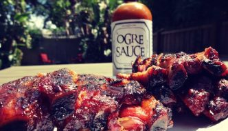 Give a Kick If You Get a Kick Out of Ogre Sauce – Based out of Charlotte